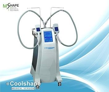 Krypolyse-3 coolshape