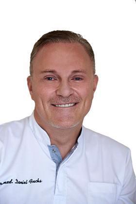 Dr. Fuchs
