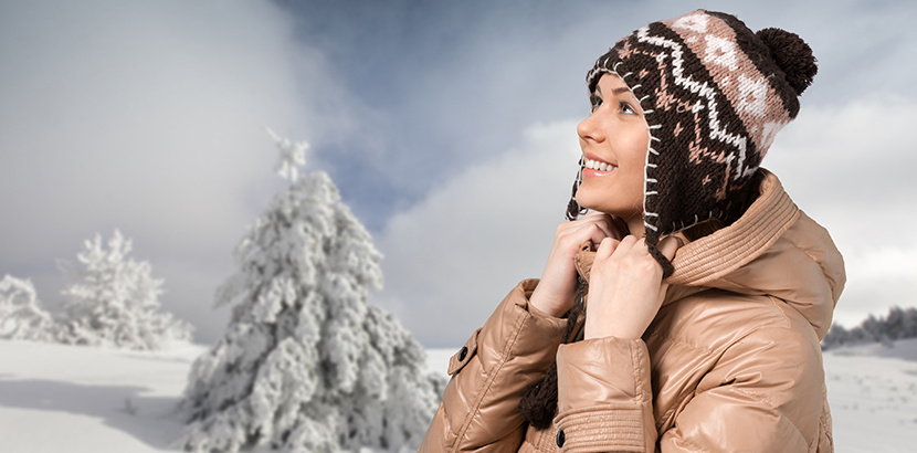 Warum im Winter Laserhaarentfernung in Zürich effektiver ist