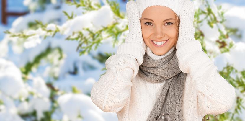 10 Tipps vom Hautarzt Zürich für schöne Haut im Winter