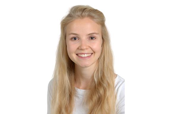 Joëlle Wickar