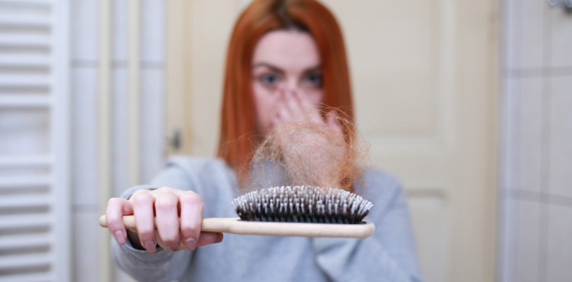 Dermatologie Zürich: Haarverlust Ursachenklärung und Auswahl der geeigneten Behandlung
