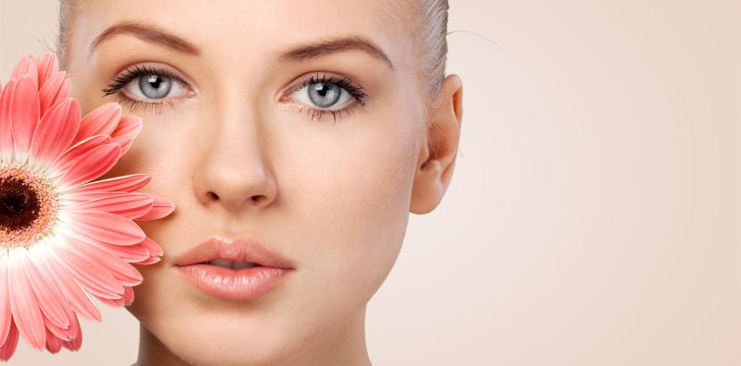 So vermeiden Sie die Bildung von Narben bei Akne
