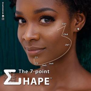 7 Point Shape