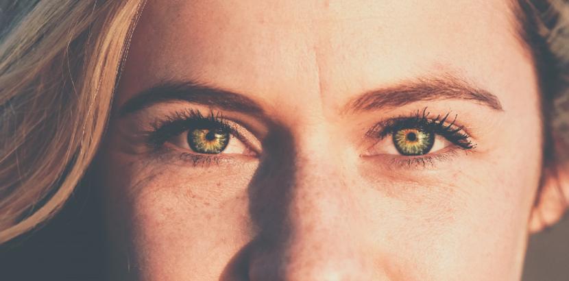 Botulinumtoxin für unwiderstehliche Augen