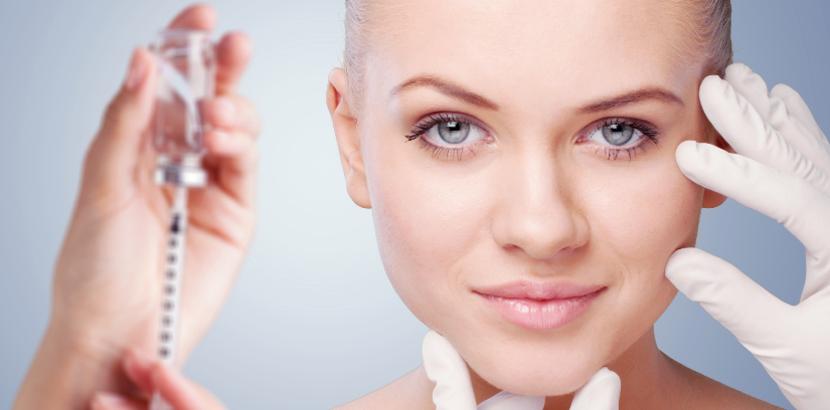 Für ein faltenfreies Lächeln: Botox gegen Falten am Mund
